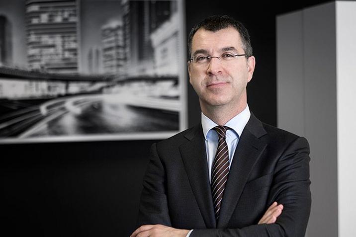 Guillermo Fadda a SEAT új európai értékesítési igazgatója